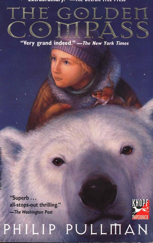a critical analysis of philip pullmans the golden compass