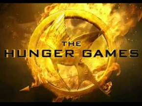Happy Hunger Games!