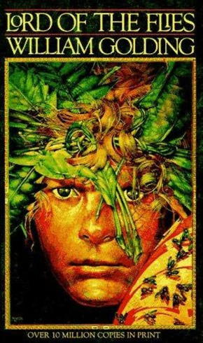 Retro Reads Thursday – Lord of the Flies