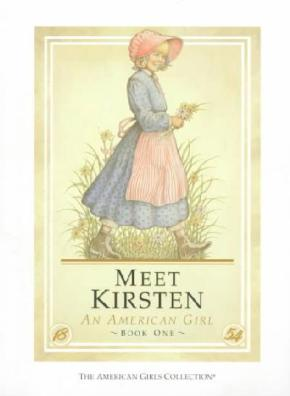 Retro Reads Thursday: Meet Kirsten