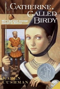 Retro Reads Thursday: Catherine, Called Birdy