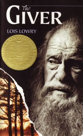 Retro Reads Thursday: The Giver