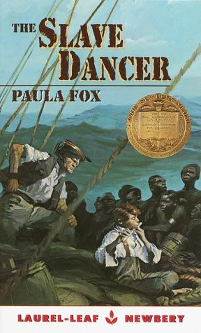 a look at the hero jessie bollier in the story the slave dancer