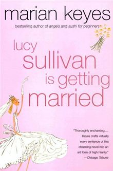 Retro Reads Thursday: Lucy Sullivan is Getting Married