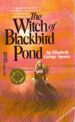 Retro Reads Thursday: The Witch of Blackbird Pond