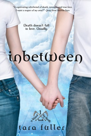 Inbetween Blog Tour and GIVEAWAY!!!!