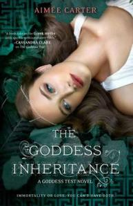 goddess inheritance