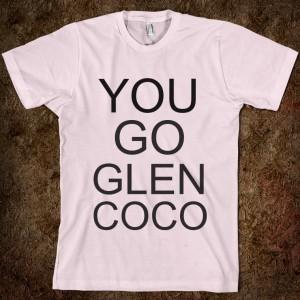 glen coco