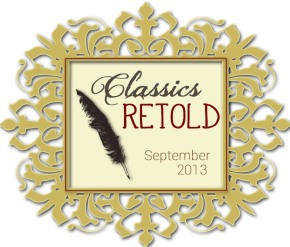 "Classics Retold – Mythology ""The Iliad"""