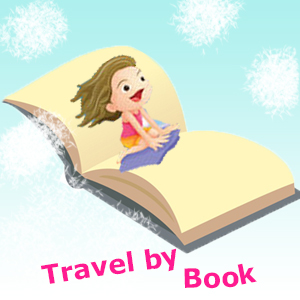 travel by book