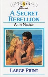 secret rebellion
