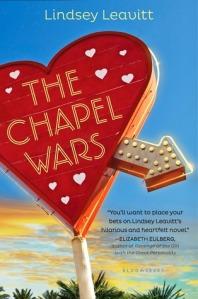 book chapel wars