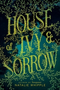 house ivy and sorrow