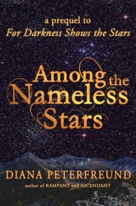 book among the nameless stars