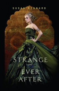 book strange and ever after