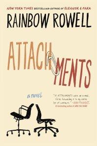 book attachments