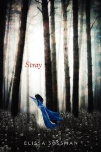 book stray