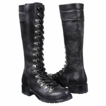Demon stomping boots