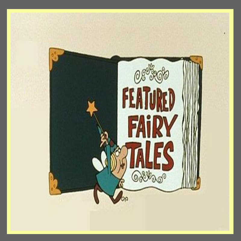 featured fairy tales
