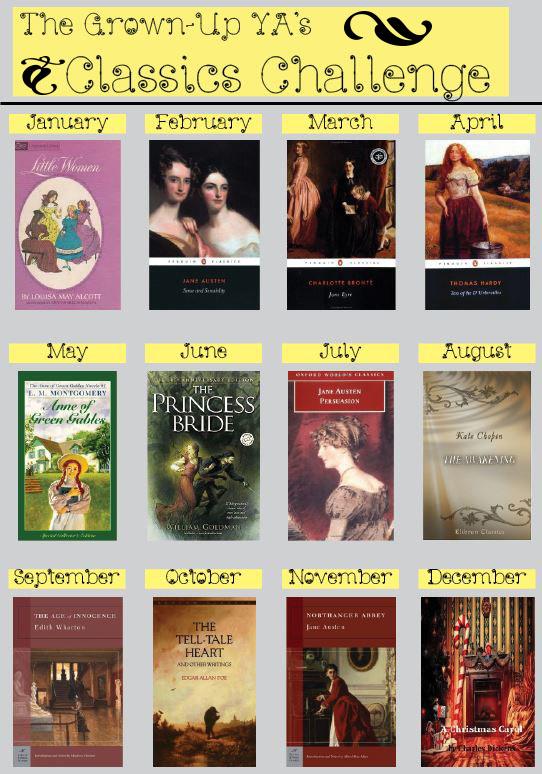 classics calendar