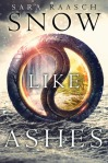 book snow like ashes