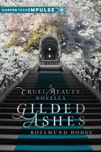 book gilded ashes