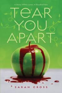 tear you apart book