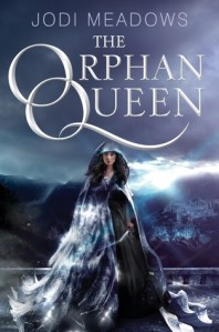 the orphan queen book