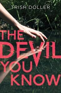 devil you know book