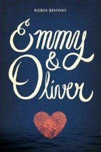book emmy oliver