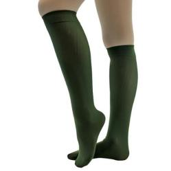 Some knee socks