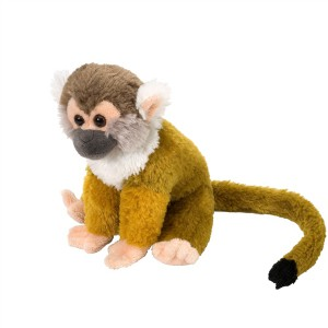 Grab a monkey